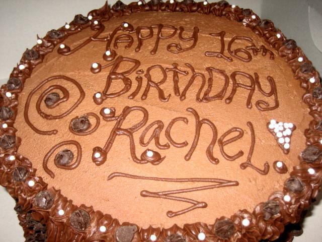 Rachel S Cake Delights Wynyard