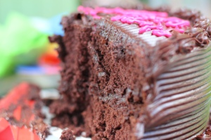 Birthday Cake Images Dow : Weekly Photo Challenge: Inside The Engledow Chronicles