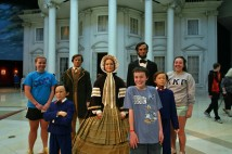 Apr 2012 - Lincoln Museum in Springfield IL