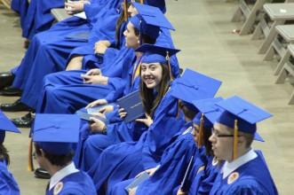 May 2012 - Ray's HS Graduation