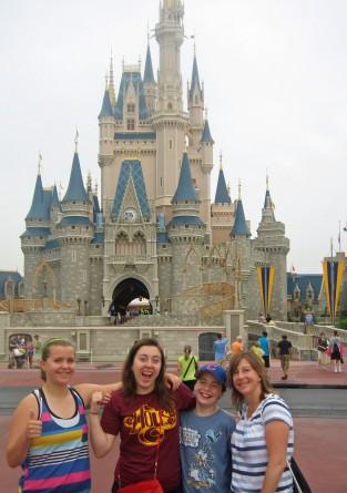 June 2012 - Orlando FL Trip