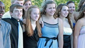 Sep 2012 - Homecoming Dance