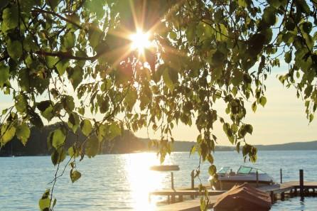 July - MI Vacation