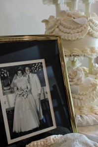 August - 60th Wedding Anniversary