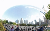 Bubble in Chicago
