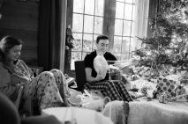 2015 Family Christmas 033 bw